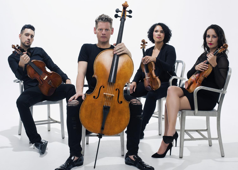 Catalyst Quartet – POSTPONED (Date TBA) image